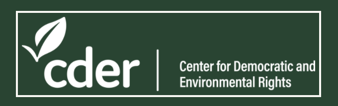 Center for Democratic and Environmental Rights