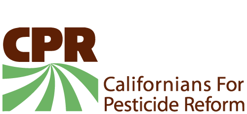 Californians for Pesticide Reform